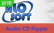 ALO Audio CD Ripper v3.00 最新版