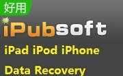 iPubsoft iPad iPod iPhone Data Recovery v2.1.41 官方版