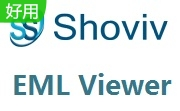 Shoviv EML Viewer