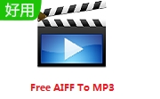 Free AIFF To MP3 Converter