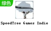 SpeedTree Games Indie