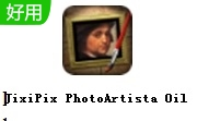 JixiPix PhotoArtista Oil