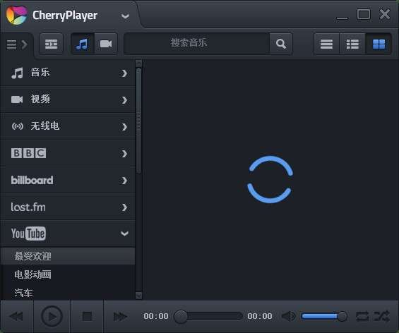 CherryPlayer破解版