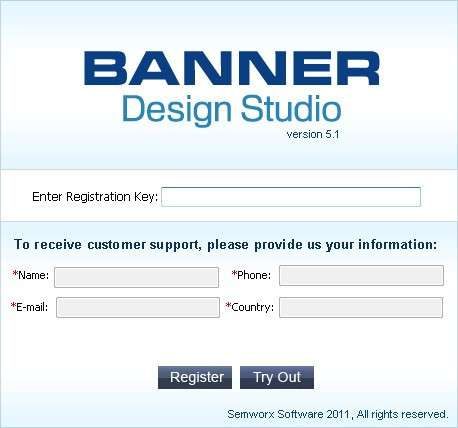 Banner vDesign Studio 5.2 官方版