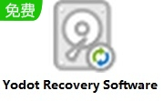 Yodot Recovery Software v3.0.0.108 最新版